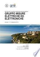 Atti del XXXI Congresso Nazionale dell'Associazione Gruppo Misure Elettriche ed Elettroniche