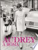 Audrey a Roma