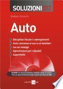 Auto - Soluzioni 2012