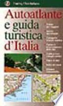 Autoatlante e guida turistica d'Italia