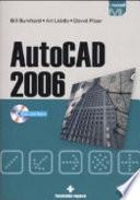 AutoCad 2006. Con CD-ROM