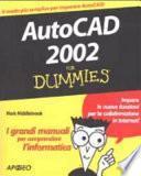 AutoCAD duemiladue for dummies