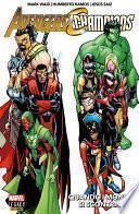 Avengers/Champions - Quando i mondi si scontrano