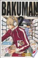 Bakuman. Cioccolato e Akamaru Jump