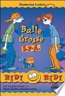 Balle Grosse S.p.A.