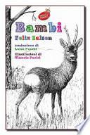 Bambi - con illustrazioni originali