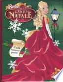 Barbie e il canto di Natale. Libro puzzle