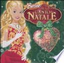 Barbie e il canto di Natale. Quadrottino