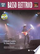 Basso elettrico. Livello base. Con CD-Audio