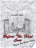 Before the first love