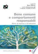 Bene comune e comportamenti responsabili