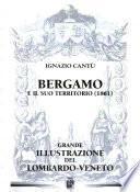 Bergamo e il suo territorio (1861)