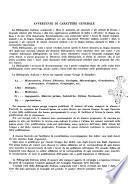 Bibliografia italiana. Gruppo A, Scienze matematiche, fisiche e biologiche, geografia