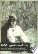 Bibliografia italiana
