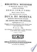 Biblioteca modenese