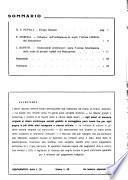 Biochimica e terapia sperimentale organo ufficiale della Societa italiana di Chimica biologica