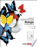 Biologia. La scienza della vita. Vol. C-D: Il corpo umano-L'ecologia. Con espansione online. Per le Scuole superiori