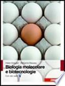 Biologia molecolare e biotecnologie