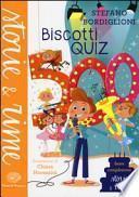 Biscotti quiz