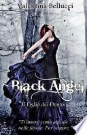 Black Angel Il Figlio Dei Demoni