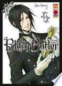 Black Butler. Il maggiordomo diabolico