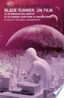 Blade Runner, un film