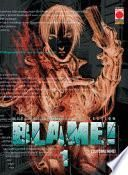 Blame! Ultimate deluxe collection