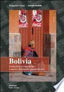 Bolivia. Evoluzioni economiche e nuove dinamiche geopolitiche