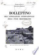 Bollettino dell'Associazione internazionale di studi mediterranei