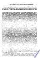Bollettino di studi latini