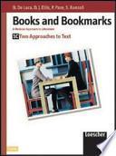 Books and bookmarks personal file. Per i Licei e gli Ist. Magistrali
