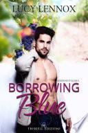Borrowing Blue (Edizione italiana)