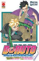 Boruto. Naruto next generations