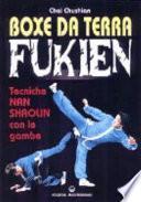 Boxe da terra Fukien