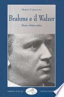 Brahms e il walzer