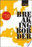 Breaking border. Città e confini d'acqua