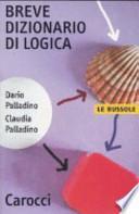 Breve dizionario di logica