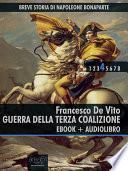 Breve storia di Napoleone Bonaparte vol. 4 (ebook + audiolibro)
