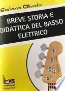 Breve storia e didattica del basso elettrico