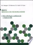Brock. Biologia dei microrganismi