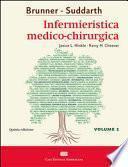 Brunner Suddarth. Infermieristica medico-chirurgica