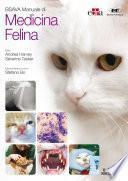 BSAVA Manuale di Medicina Felina