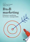 BtoB marketing