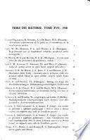 Bulletin de la Société internationale de chirurgie