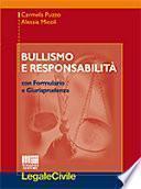 Bullismo e responsabilità