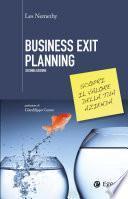 Business exit planning - II edizione