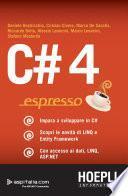 C#4 espresso