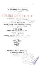 C. Valeri Catulli liber