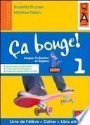 Ca bouge! Con espansione online. Per la Scuola media. Con DVD