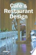 Café & restaurant design